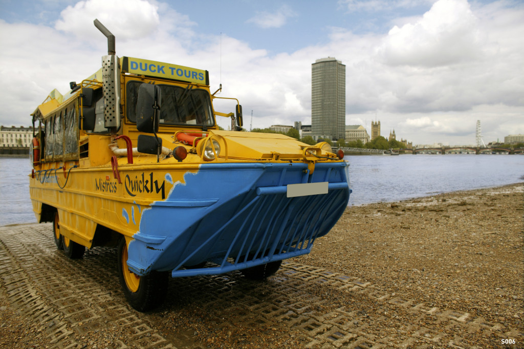 Duck Tours Member Choice 3